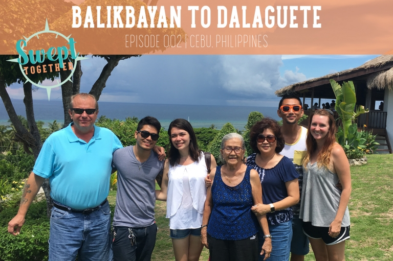 Swept Together Episode 2 Balikbayan