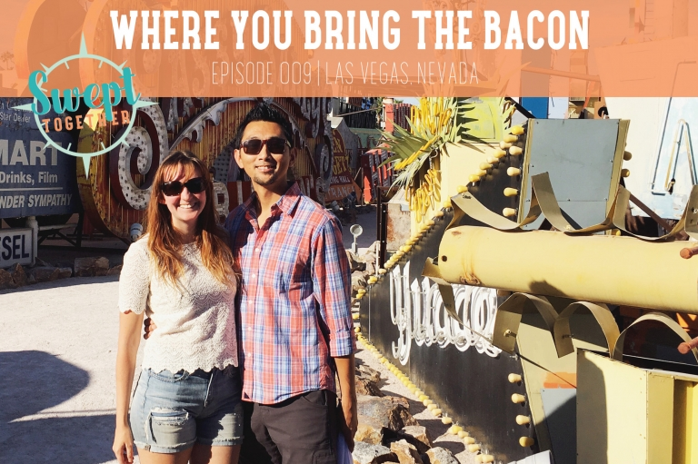 Swept Together Episode 9 Where You Bring The Bacon