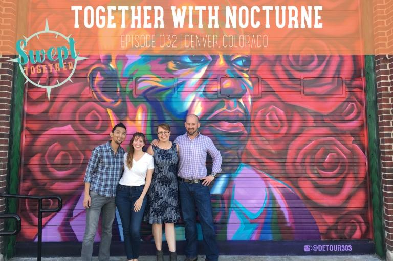 Swept Together Episode 32 Together With Nocturne