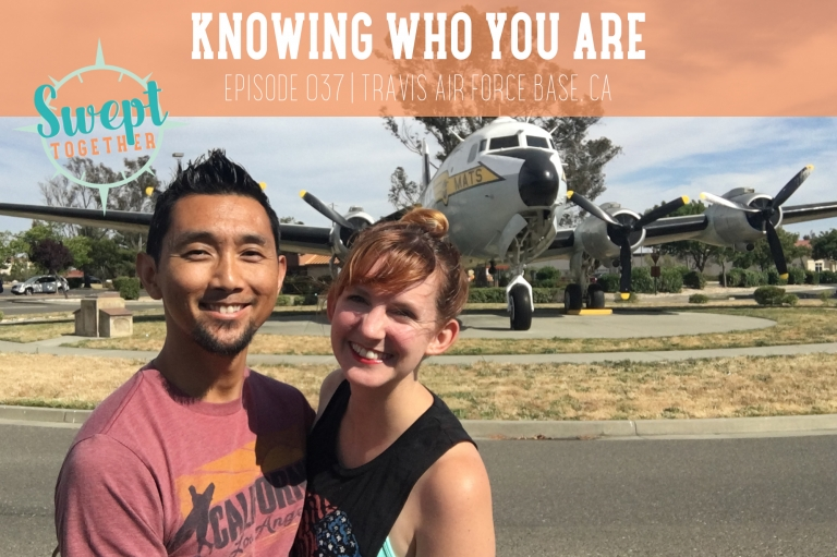 Swept Together Episode 37 Knowing Who You Are