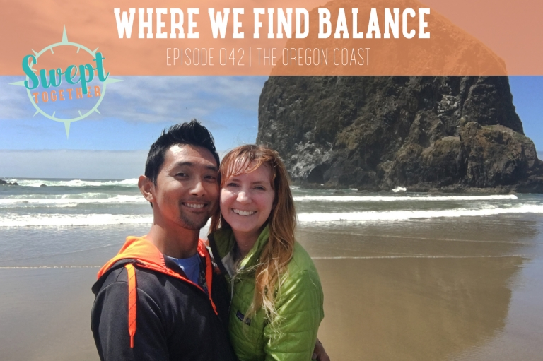Swept Together Episode 42 Where We Find Balance